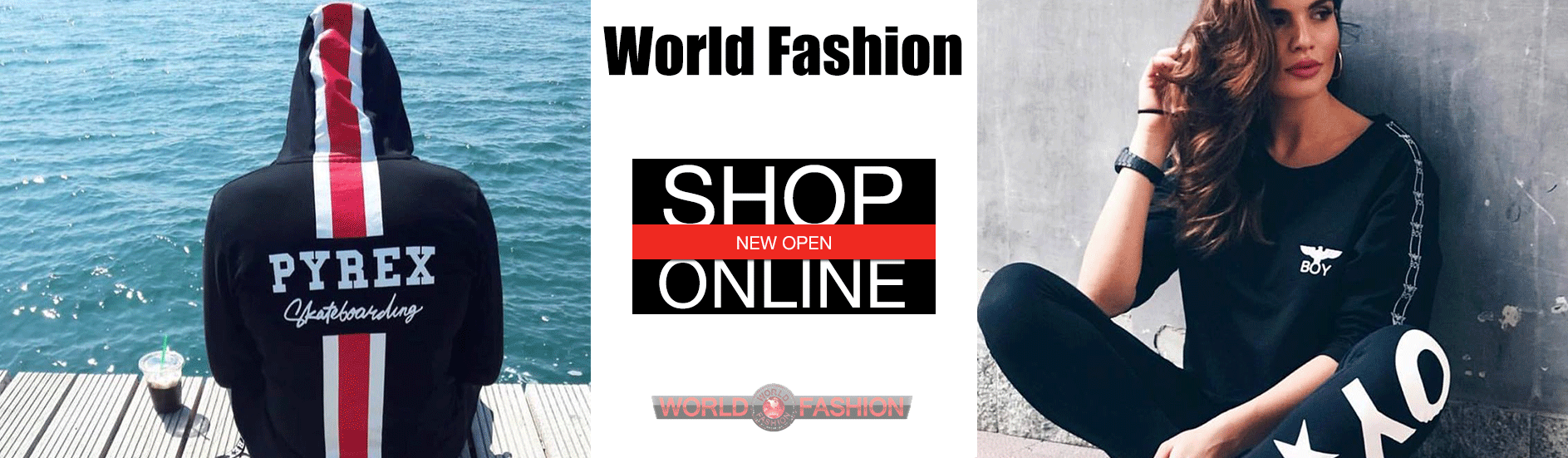 World-Fashion-Shop-On-Line-Pyrex-Boy-London