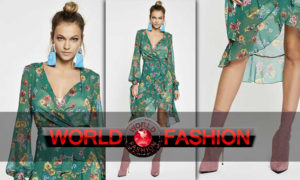 Il Green Flower Power di Denny Rose