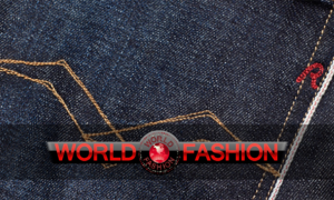 Il Denim Hyperselvedge di Replay in saldo al World Fashion di Montalto